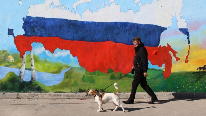 «Фон для годовщины оккупации». Внешняя разведка отреагировала на задержание россиянами в Крыму ее «агента»