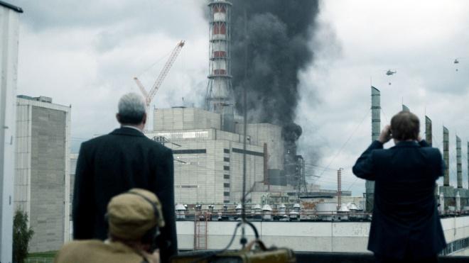 Вийшов трейлер міні-серіалу «Чорнобиль» телеканалу HBO