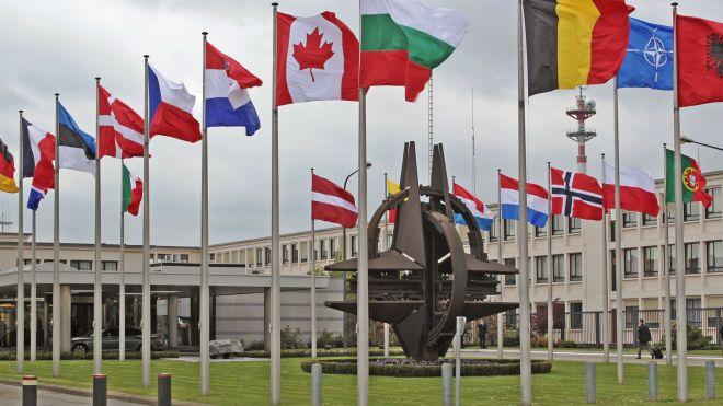 Посол Франции подтвердил, что на ближайшем саммите НАТО будут рассматривать вопрос ПДЧ для Украины