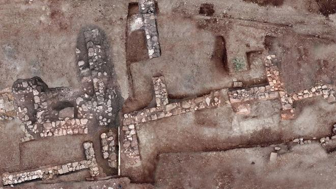 У Греції археологи розкопали руїни троянського міста Тенея