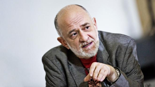 Олександра Ройтбурда звільнили з посади директора Одеського художнього музею. Ось що він встиг зробити за півтора року