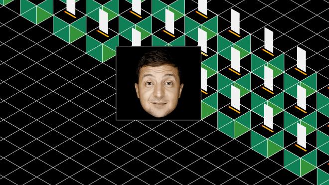 «Порошенко — марионетка Свинарчука, или Свинарчук — его марионетка?» Что происходило в штабе Владимира Зеленского: текстовый онлайн