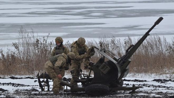 На військовому полігоні на Рівненщині стався вибух, одного солдата госпіталізували