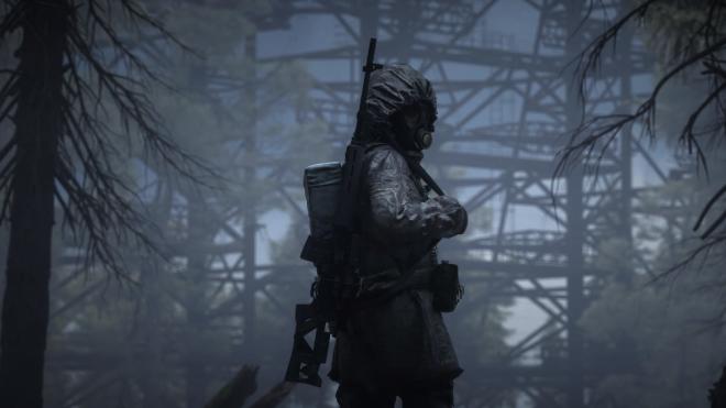 Українська студія GSC Game World представила перший трейлер гри S.T.A.L.K.E.R. 2. Гра вийде в 2021 році