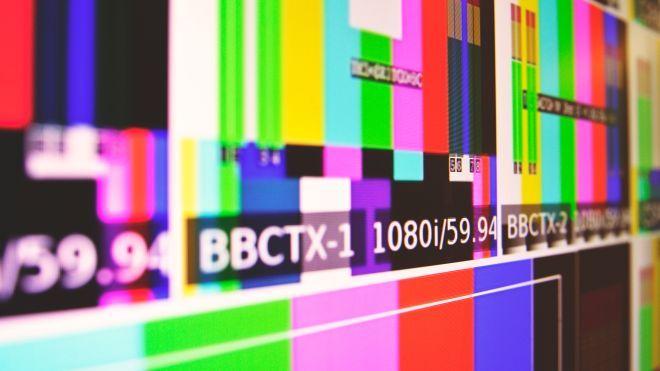 В Киеве и в Кировоградской области выключили аналоговое телевидение
