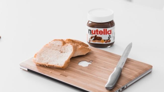 У Франції зупинили завод з виробництва Nutella через дефект якості