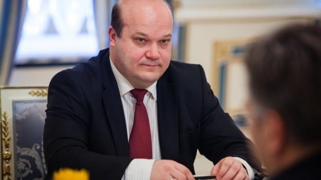 Посольство Украины в США: Неизвестные готовили провокацию от имени посла Чалого