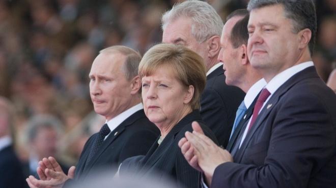 Рада согласилась прекратить Договор о дружбе с Россией. Действие документа закончится 1 апреля 2019 года