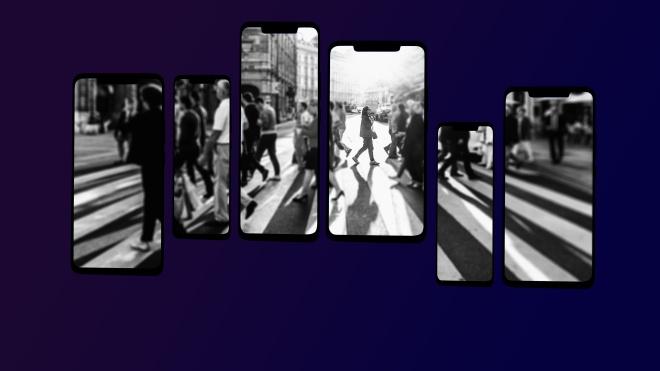 Телефон може впізнати вас за ходою та рухами рук. Це допоможе захистити дані або стане новим електронним шпигуном — переказуємо статтю The Economist