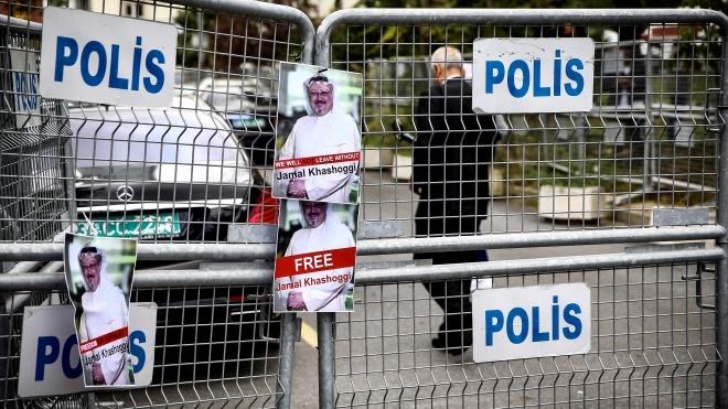 Німеччина заборонить в'їзд 18 чиновникам Саудівської Аравії, причетним до вбивства Хашоггі