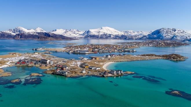 Остров в Норвегии хочет отказаться от счета времени