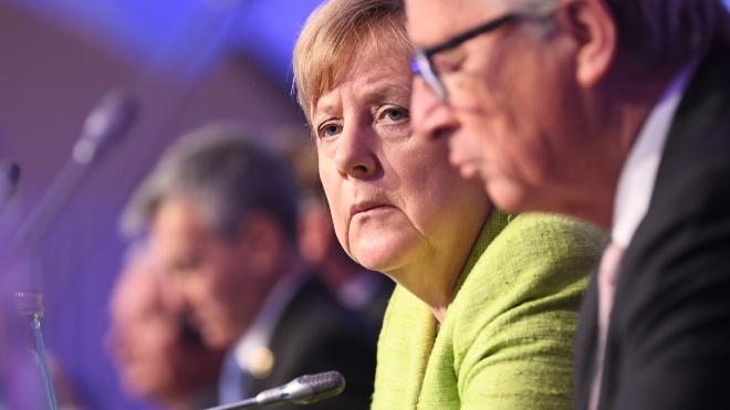 Посол Мальти у Фінляндії порівняв Меркель із Гітлером. Йому довелося піти у відставку