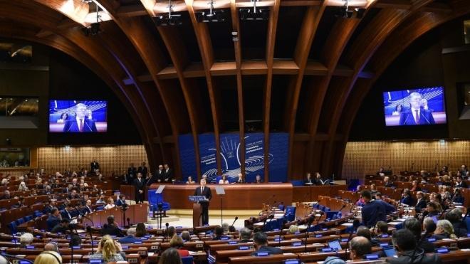 Верховна Рада перегляне співпрацю з ПАРЄ, якщо в Асамблею повернеться Росія