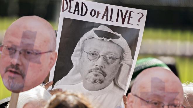 Убийство журналиста Хашогги: в консульстве его угрожали накачать наркотиками и похитить