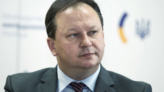 Брат росіянина-претендента на посаду глави Інтерполу представляє Україну в ОБСЄ