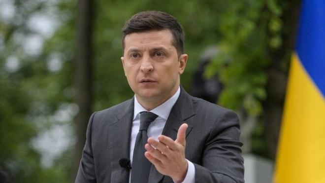Зеленський повідомив, що Україна та Росія почали контакти для організації зустрічі з Путіним