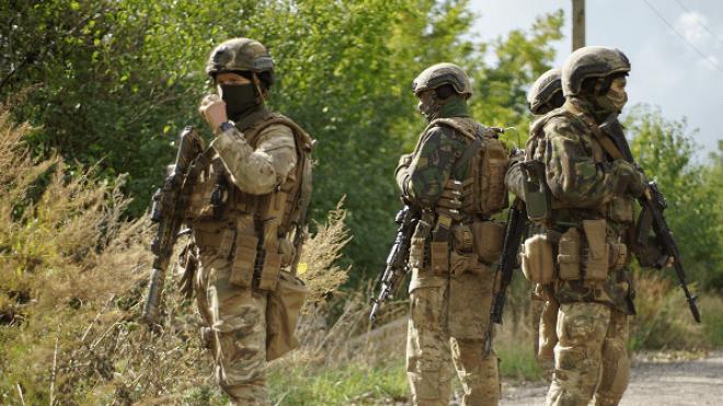 Українські військові просунулися на 1200 метрів усередину «сірої» зони. Оприлюднено відео спецоперації