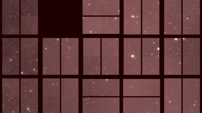 Опубліковано останнє фото першого орбітального телескопа «Кеплер». Майже десять років він допомагав вивчати екзопланети