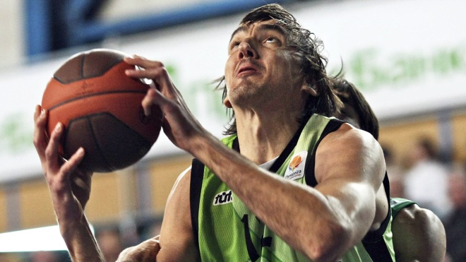Помер баскетболіст Григорій Хижняк. Він був одним із найкращих центрових у Європі