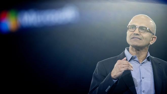 Імперія завдала удару в відповідь. Як Сатья Наделла за п'ять років зробив Microsoft найдорожчою компанією у світі — коротко переказуємо матеріал Bloomberg