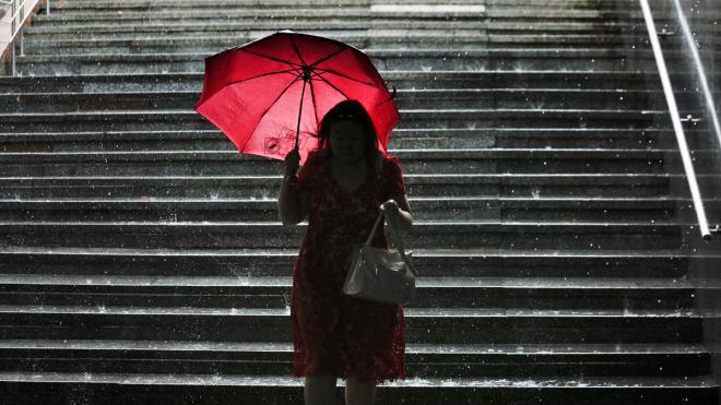 Погода 2 червня: синоптики прогнозують дощі та град