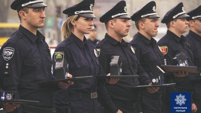 Патрульная полиция Украины завела аккаунт в TikTok. Ее уже лайкнули более 7 тысяч раз