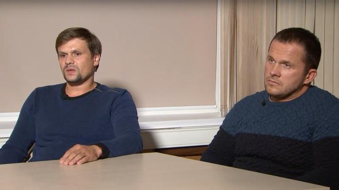 СМИ: Один из высланных из Чехии дипломатов служил в ГРУ вместе с Петровым и Бошировым