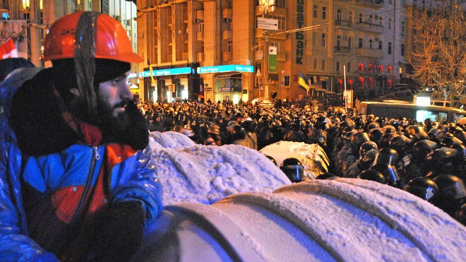 Генпрокуратура: Убивства перших активістів Євромайдану Нігояна, Сеника і Жизневського не розкриті