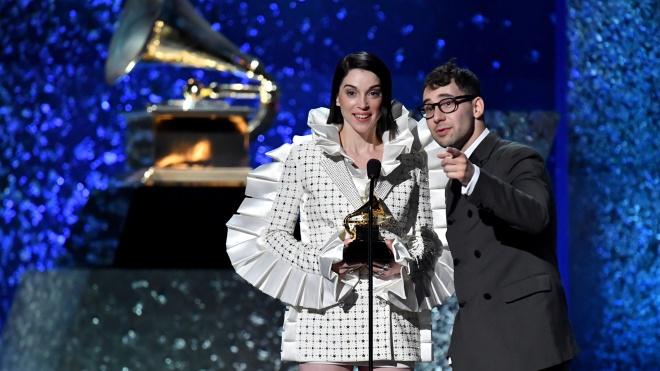 В Лос-Анджелесе прошла 61-я церемония Grammy: победа разнообразия