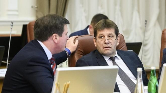 Віцепрем'єр-міністр Кістіон йде в Раду по мажоритарному округу