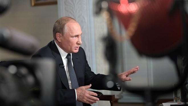 «Ведомости»: Інформагентство Reuters скорочує працівників у Росії, оскільки новини про Путіна мало читають