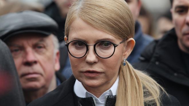 Юлия Тимошенко заявила, что не является «рукой Кремля» и рассказала, о чем будет договариваться с Путиным