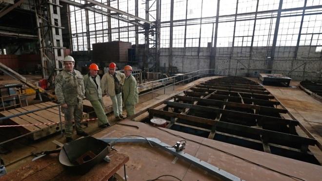 Компания Тигипко подписала соглашение о покупке завода Порошенко «Кузня на Рыбальском»