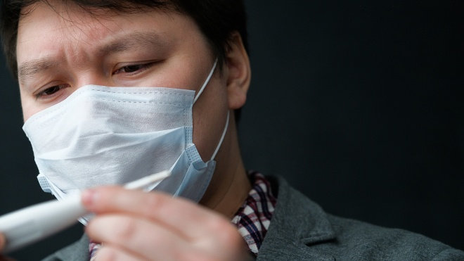 У США кількість інфікованих коронавірусом перевалила за 200 тисяч