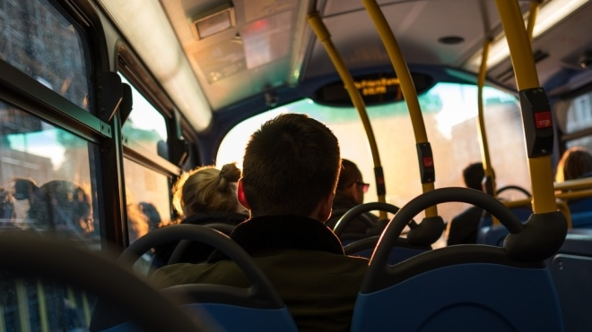 В Черновцах депутаты предлагают транслировать в общественном транспорте классическую музыку. Она должна быть «спокойной и уравновешенной»