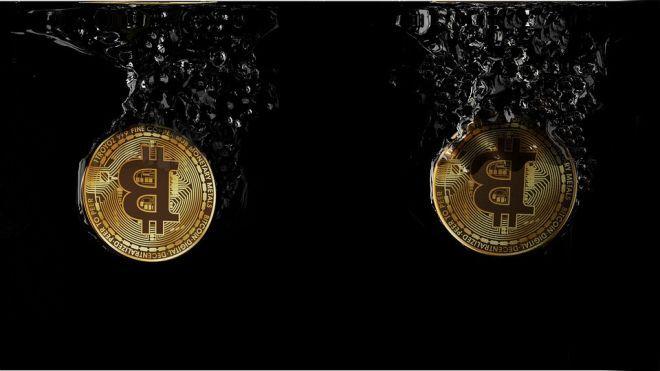 Bitcoin впав нижче $6 тисяч вперше з 2017 року
