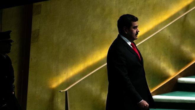 Instagram сообщил, что президент Венесуэлы Николас Мадуро никогда не был верифицирован
