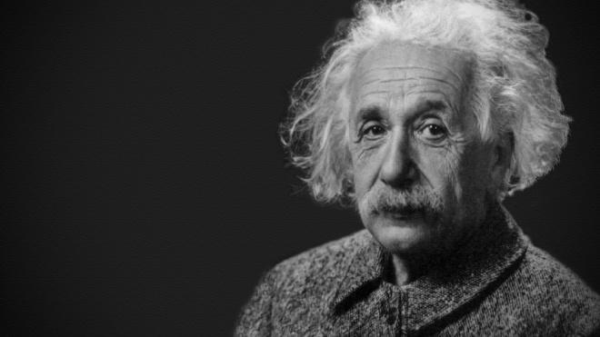 В США продали рукописное письмо Эйнштейна с его наиболее известной формулой