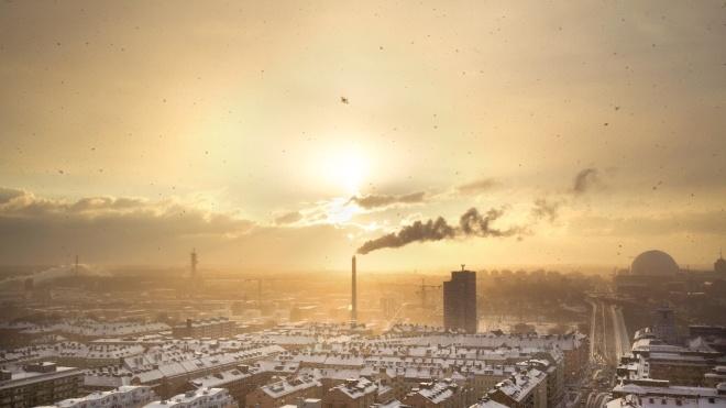 Глобальное потепление: парниковых газов в атмосфере стало рекордно много