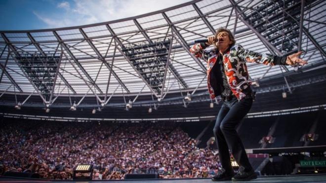 Вокалистгруппы The Rolling Stones Мик Джаггер успешно перенес операцию на сердце