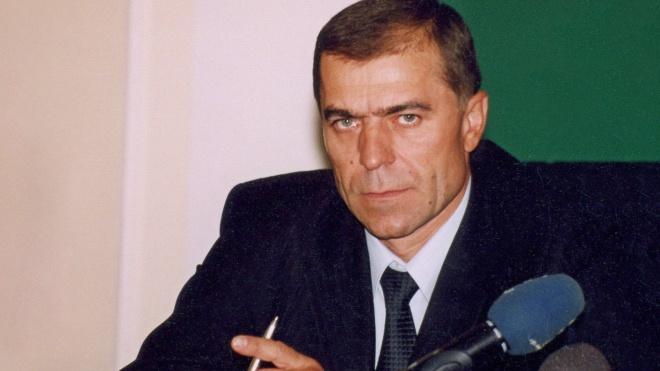СБУ оголосила в розшук причетного до розгону Майдану генерала МВС