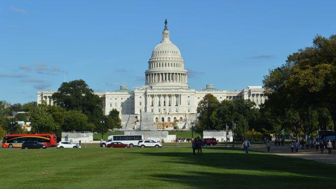 WSJ: США закрывают Офис организации освобождения Палестины в Вашингтоне