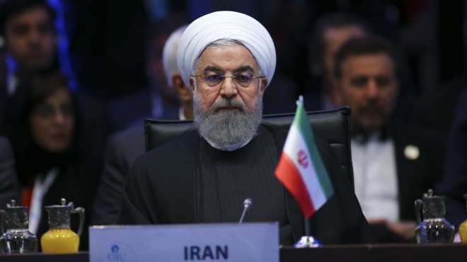 Президент Ирана обвинил Израиль в убийстве руководителя секретной программы по разработке ядерного оружия