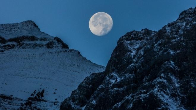 NASA пообіцяли постійну присутність людей на Місяці протягом десяти років