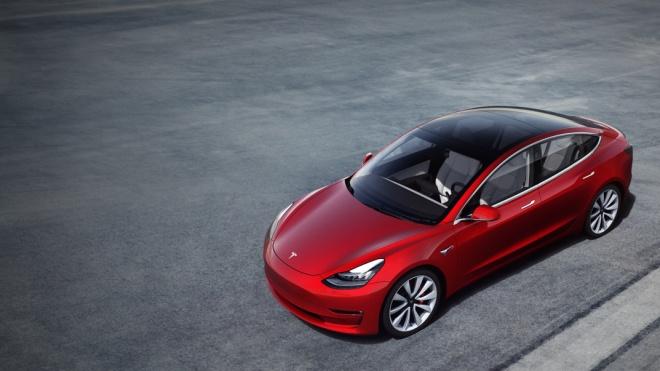 Tesla Model 3 став доступнішим на $1100. Компанія вдруге за рік знизила ціни