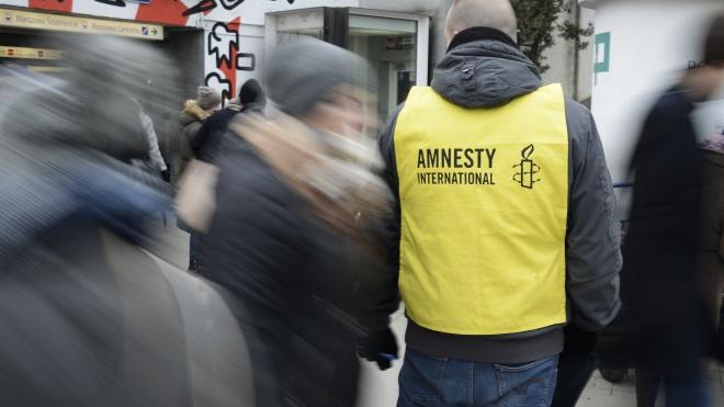 Двое сотрудников Amnesty International покончили с собой из-за отсутствия поддержки на работе