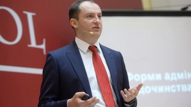 Государственную фискальную службу разделят. В Украине появятся две новых госслужбы