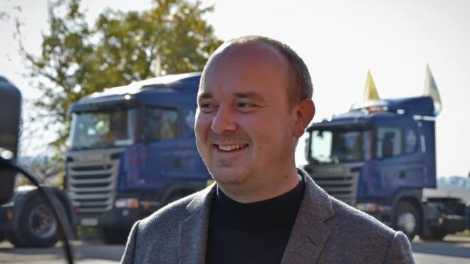 Суд наклав арешт на майно сина нардепа Березкіна