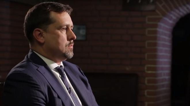 Порошенко уволил Семочко с должности первого заместителя главы Службы внешней разведки