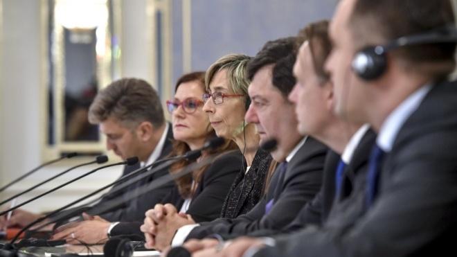 Україна відмовилася від спостерігачів СНД на виборах президента у 2019 році